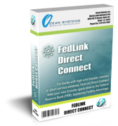 FEDLINK DIRECT CONNECT